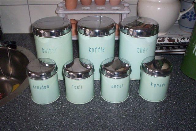 Mintgroene keuken great glazen spatwand keuken keukenglas with